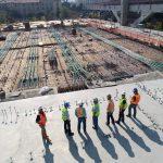 Erschütterungsmessung bei Bauprojekten – worauf achten