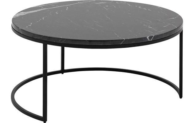 Tischbeine / Tischgestelle schwarz bei Eichenholzprofi